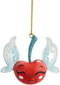 Cherry Fairy Weihnachtsbaumhänger MISS MINDY