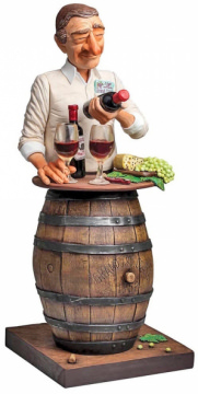 The Wine Lover FORCHINO