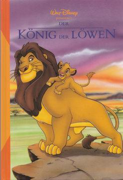 Walt Disney präsentiert: Der König der Löwen