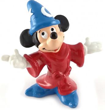 Micky Zauberer