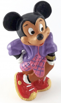 Micky Maus Cool BULLY NEW GENERATION Figur