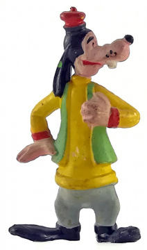 Goofy HEIMO Kleinfigur 5,8cm