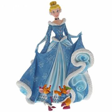 Christmas Cinderella Figur