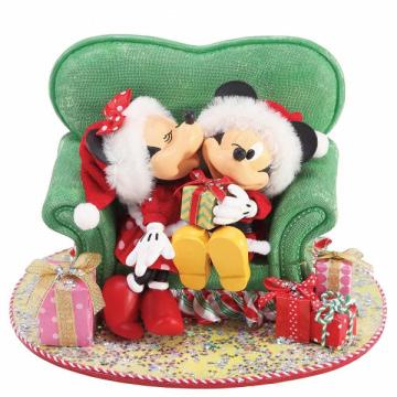 Micky und Minni Maus: Minnis perfektes Geschenk