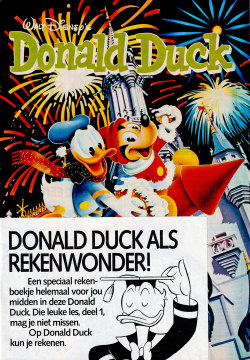 Donald Duck 52/1983
