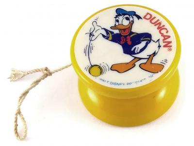 Jo-Jo Donald Duck