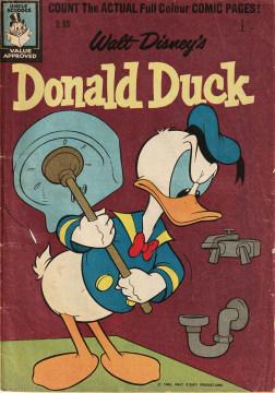 Donald Duck (D series) 69