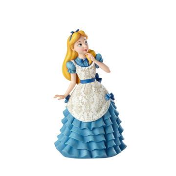 Alice im Wunderland (WD SHOWCASE) Figur