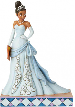 Tiana: Bezaubernde Unternehmerin (Princess Passion Figur)