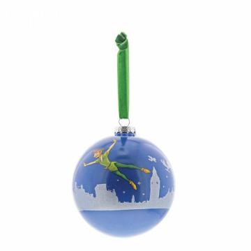 Christbaumkugel Peter Pan: Du kannst fliegen (ENCHANTING DISNEY)