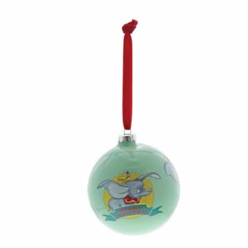 Christbaumkugel Dumbo Mein erstes Weihnachten (ENCHANTING DISNEY)