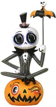 Jack Skellington MISS MINDY Figur