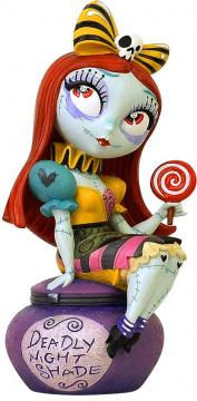 Sally MISS MINDY Figur