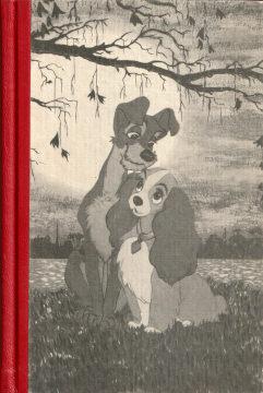 Ward Greene: Susi und Strolch -  Die Geschichte zweier Hunde