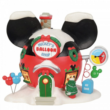 Mickeys Balloon Inflators - EU Version