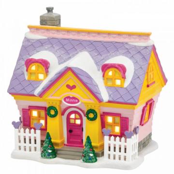 Minnies House - EU Version