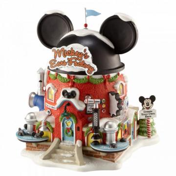 Mickeys Ears Factory - EU Version