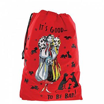 Its Good To Be Bad (Cruella Weihnachtsbeutel)