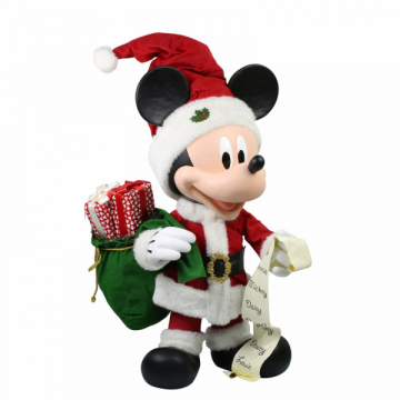 Merry Micky (POSSIBLE DREAMS D56) Statue