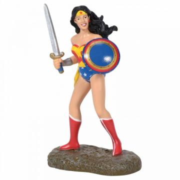Wonder Woman Figur