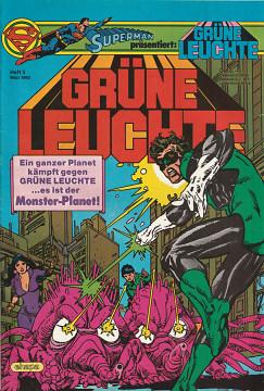 Grüne Leuchte 3/1983