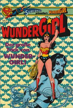 Wundergirl 10/1983