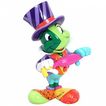Jiminy Cricket Minifigur (BRITTO)
