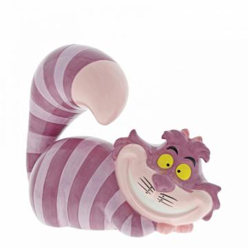 Twas Brillig (Cheshire Cat Spardose)
