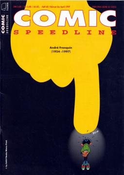 Comic Speedline 60 [1997]