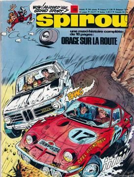 Spirou 1729 (1971)
