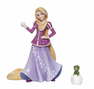 Holiday Rapunzel Figur