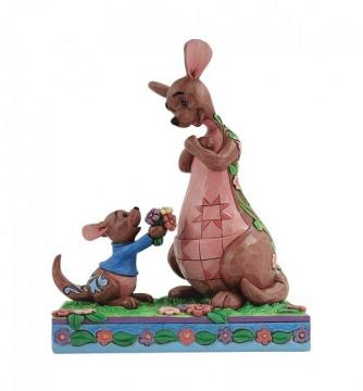 Roo und Kanga The Sweetest Gift Figur