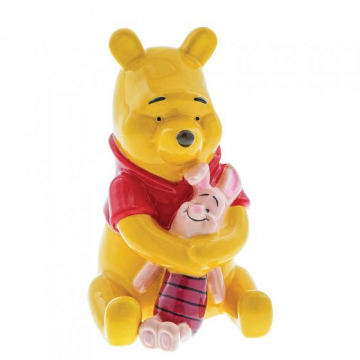 Winnie Puuh & Ferkel Beste Freunde Sparbüchse