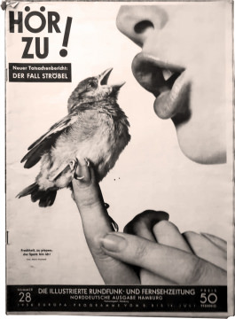 HÖRZU! 28/1956