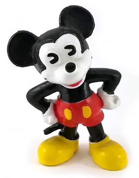 Micky Classic BULLY Kleinfigur