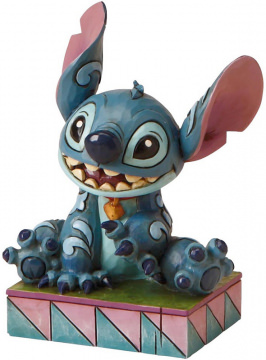 Stitch: Ohana Means Family