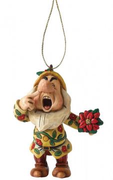 Hatschi Weihnachtsbaumhänger DISNEY TRADITIONS 7cm