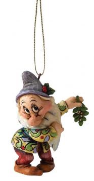 Pimpl Weihnachtsbaumhänger