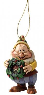 Happy Weihnachtsbaumhänger DISNEY TRADITIONS 7cm