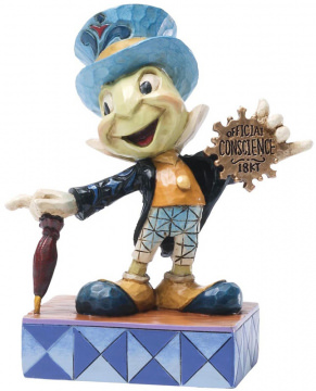 Jiminy Cricket: Official Conscience