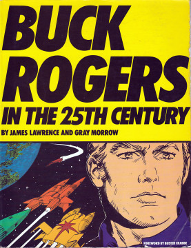 Buck Rodgers in the 25th Century