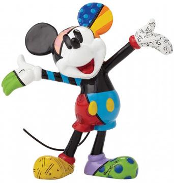 Micky Maus Minifigur
