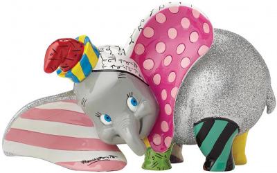 Dumbo BRITTO