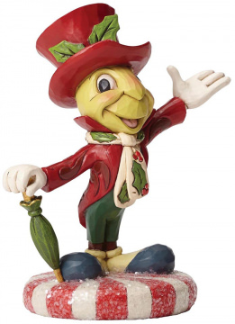 Jiminy Cricket: Jolly Jiminy
