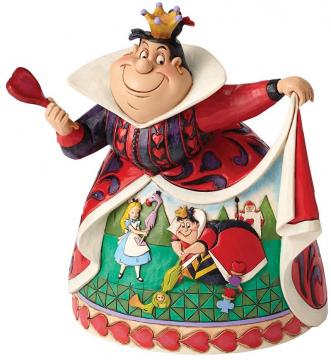 Herzkönigin 65th Anniversary Piece: Royal Recreation (Alice im Wunderland)