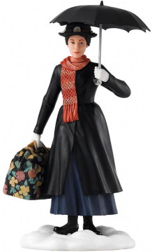 Mary Poppins: Practically Perfect