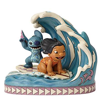 Lilo und Stitch: Catch The Wave