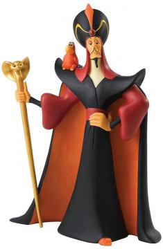 Jago & Dschafar: O Mighty Evil One (Aladdin)