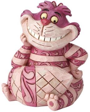 Cheshire Cat Minifigur