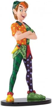 Peter Pan BRITTO